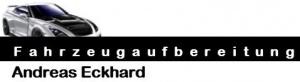 Visitenkarte Fahrzeugaufbereitung Eckhard