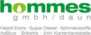 Logo Hommes GmbH