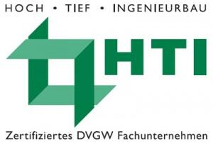 Logo HTI Pützborn