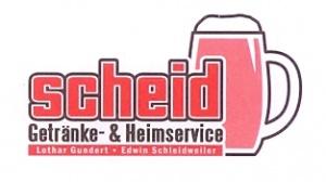 Logo Scheid