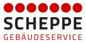 Logo Scheppe Gebäudeservice